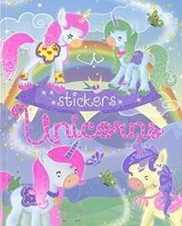Stickers unicorns 1
