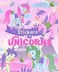 Stickers unicorns 2
