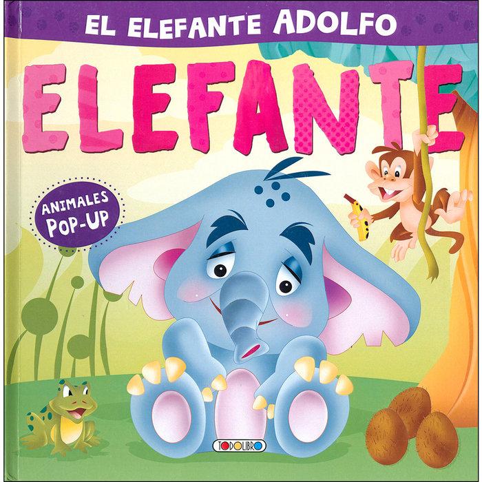 Elefante adolfo,el
