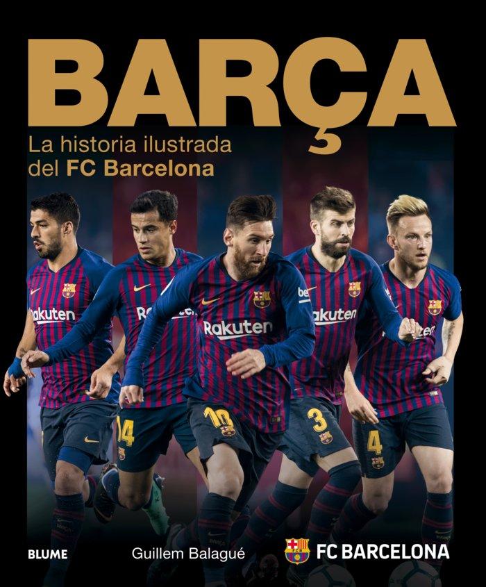 BarÇça (2018)