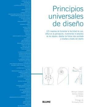 Principios universales de diseño 2019