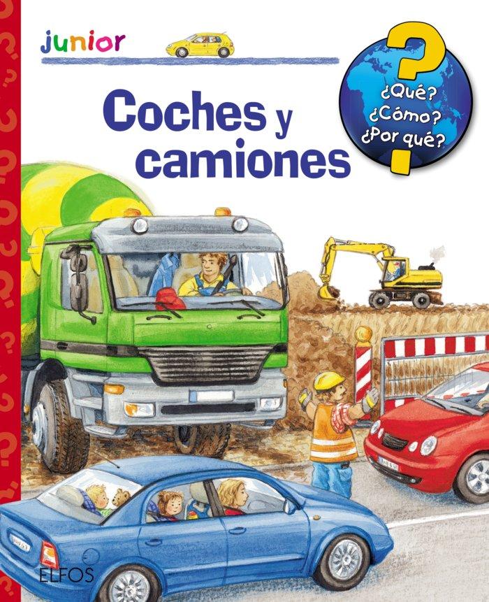 Que junior. coches y camiones 2019