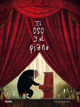 Oso y el piano (2019),el