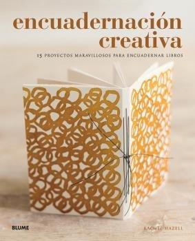 Encuadernacion creativa
