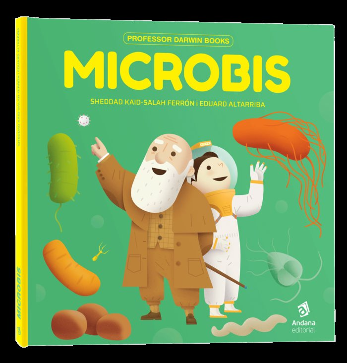 Microbis catalan