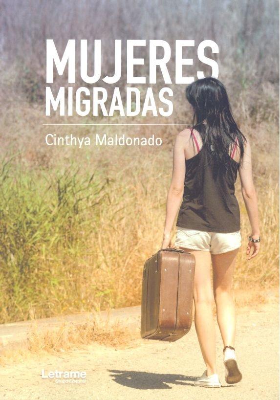 Mujeres migradas