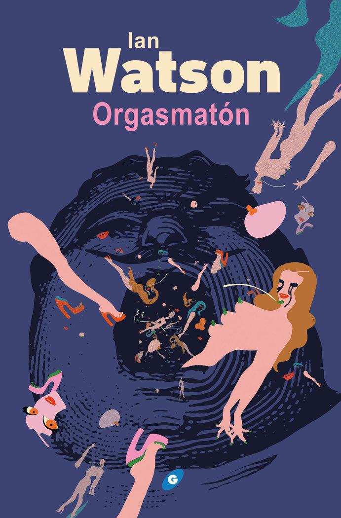 Orgasmaton