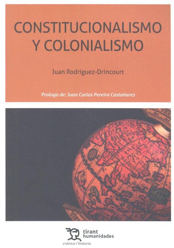 Constitucion y colonialismo