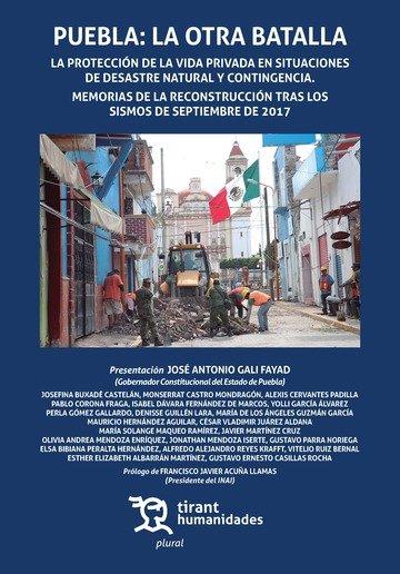 Puebla: la otra batalla la proteccion de la vida privada en