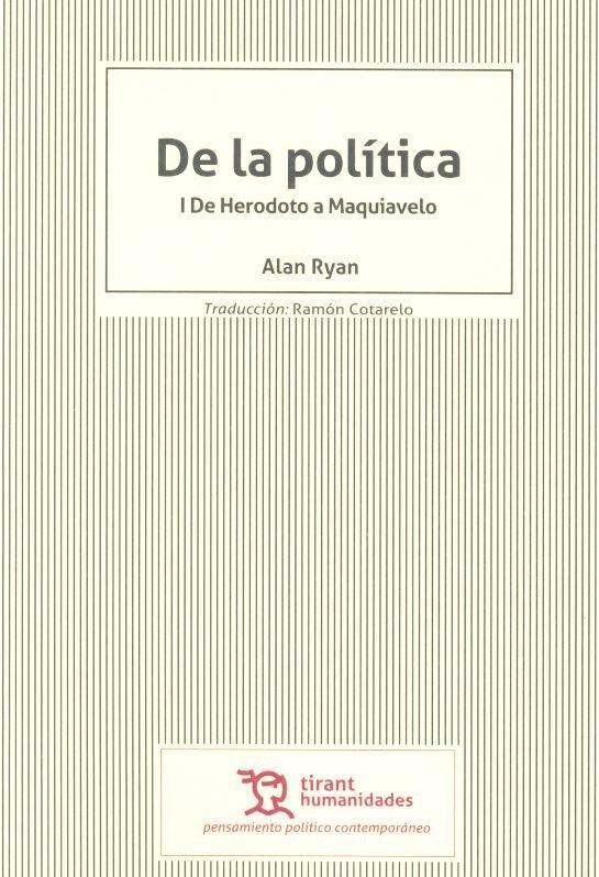 De la politica