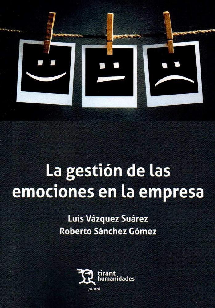 Gestion de las emociones en la empresa