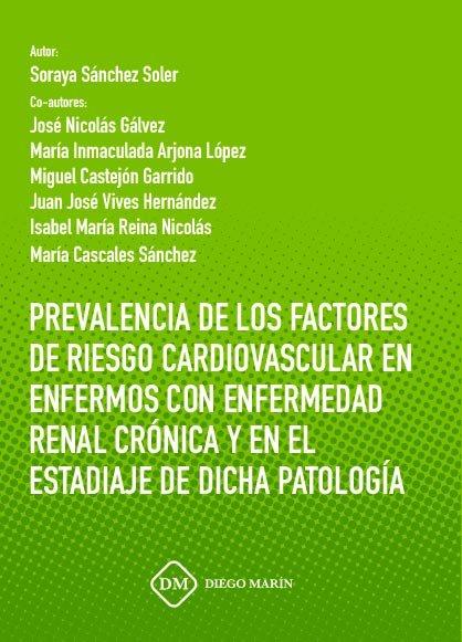 Prevalencia de los factores de riesgo cardiovascular en enfe