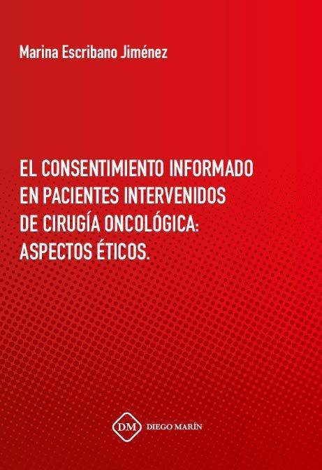 Consentimiento informado en pacientes intervenidos de cirugi