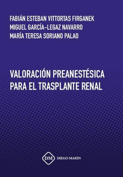 Valoracion preanestesica para el trasplante renal