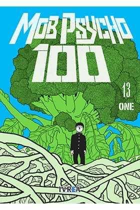 Mob psycho 100 13