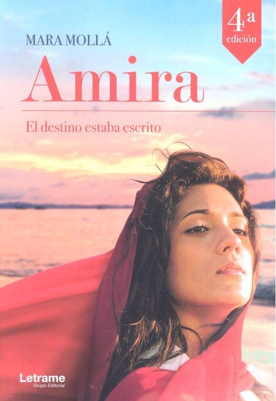 Amira el destino estaba escrito