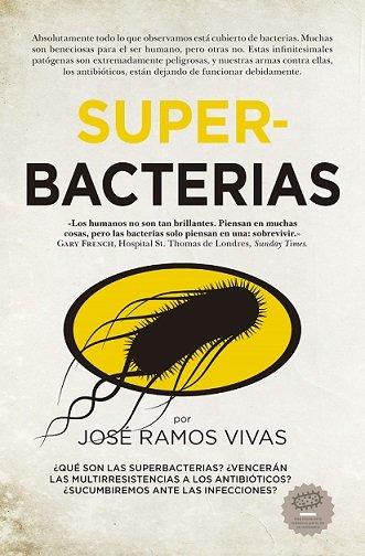 Superbacterias leb