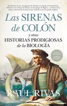 Sirenas de colon y otras historias prodigiosas de la biolog