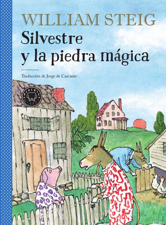 Silvestre y la piedra magica