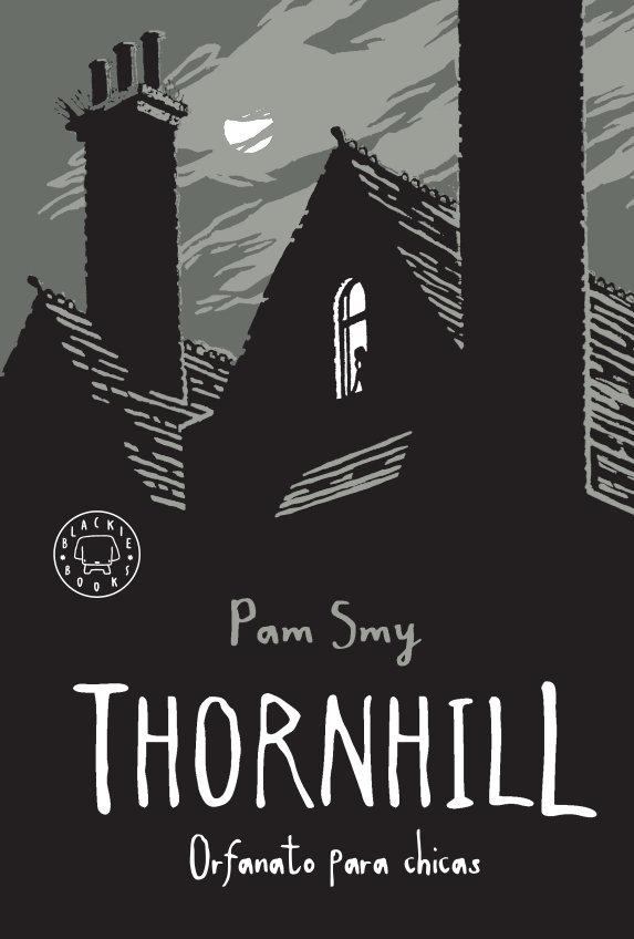 Thornhill orfanato para chicas
