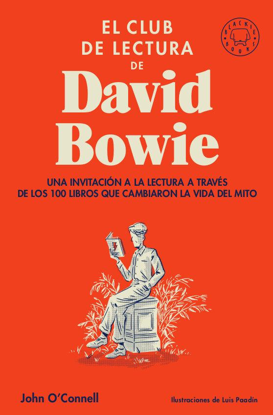 Club de lectura de david bowie,el