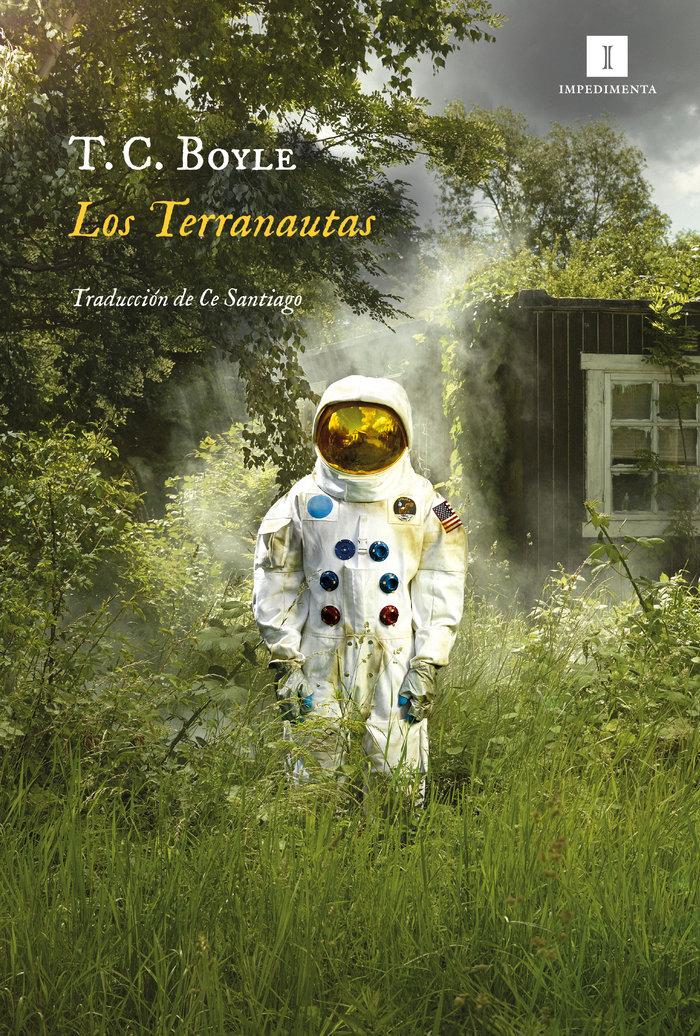 Terranautas,los