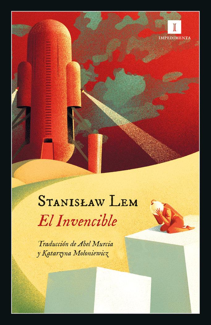 Invencible,el