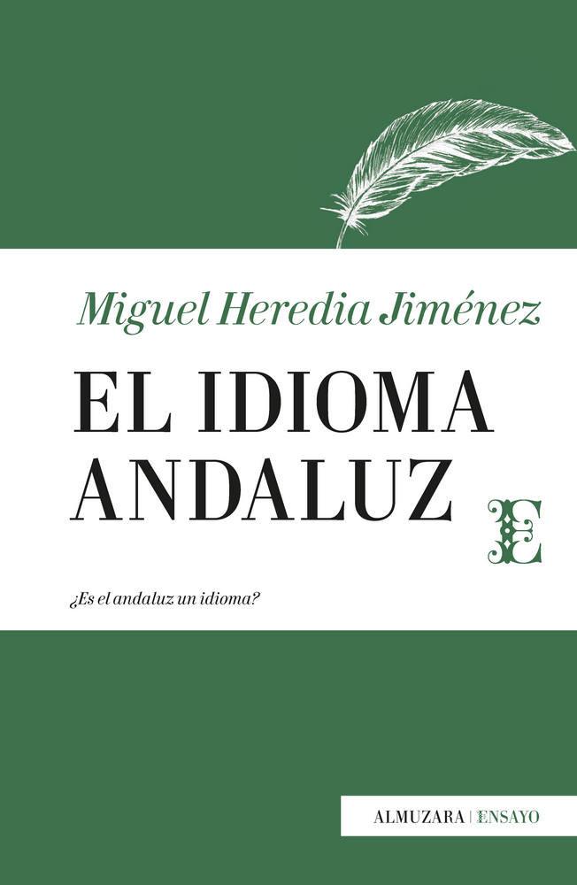 Idioma andaluz,el