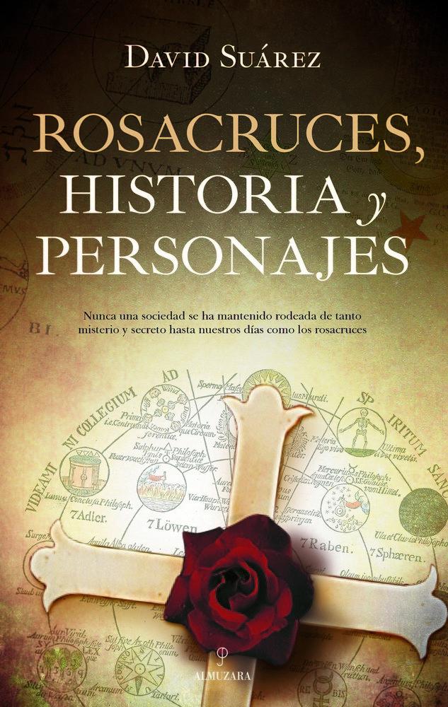 Rosacruces historia y personajes (autor de tenerife)