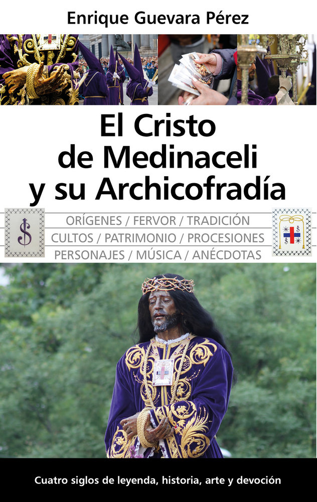 Cristo de medinacelli, el