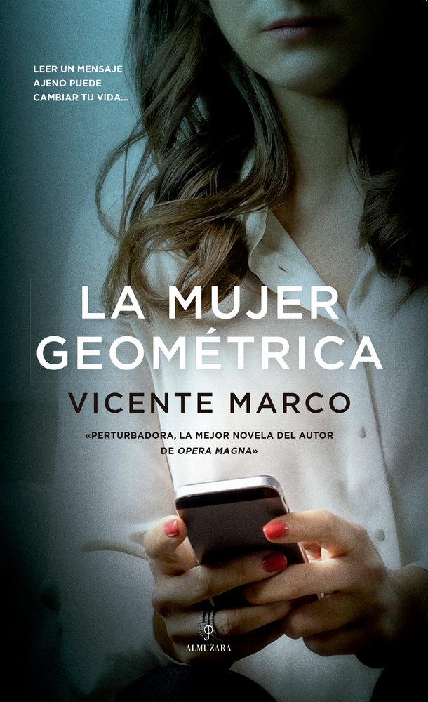 Mujer geometrica,la