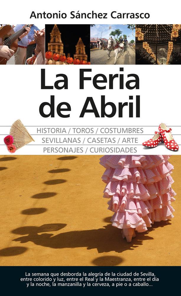 Feria de abril,la