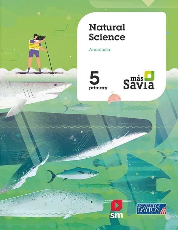 Natural science 5ºep andalucia 19 mas savia