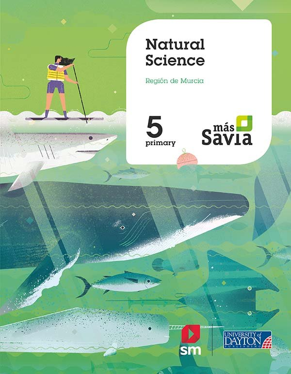 Natural science 5ºep st murcia 19 mas savia