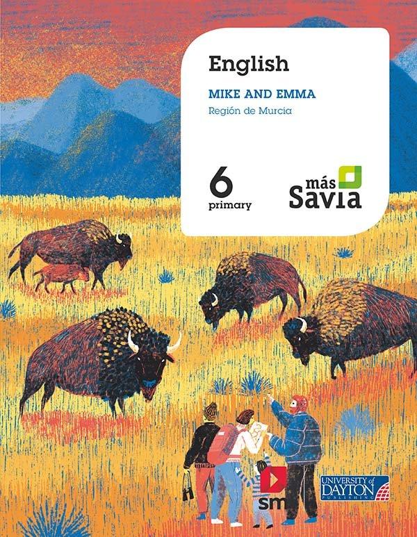 English plurilingual schools 6ºep murcia 19 savia