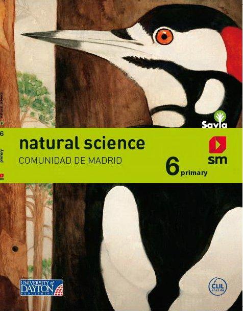 Natural science 6ºep madrid 19 mas savia