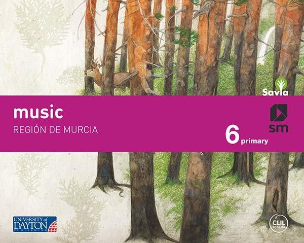 Music 6ºep murcia 19 savia