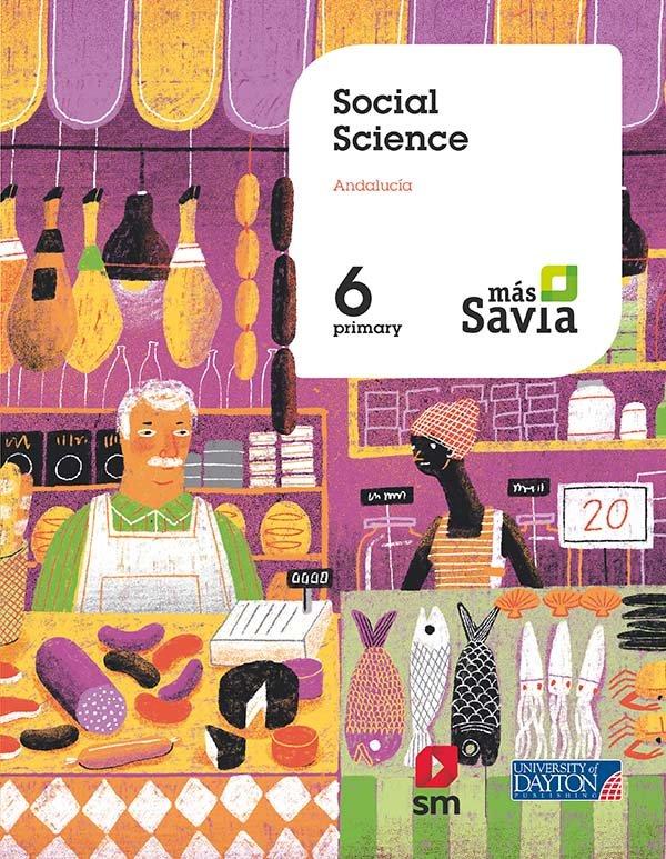 Social science 6ºep andalucia 19 mas savia