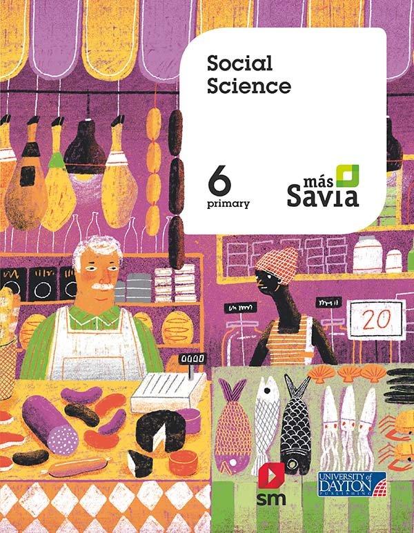 Social science 6ºep st 18 mas savia