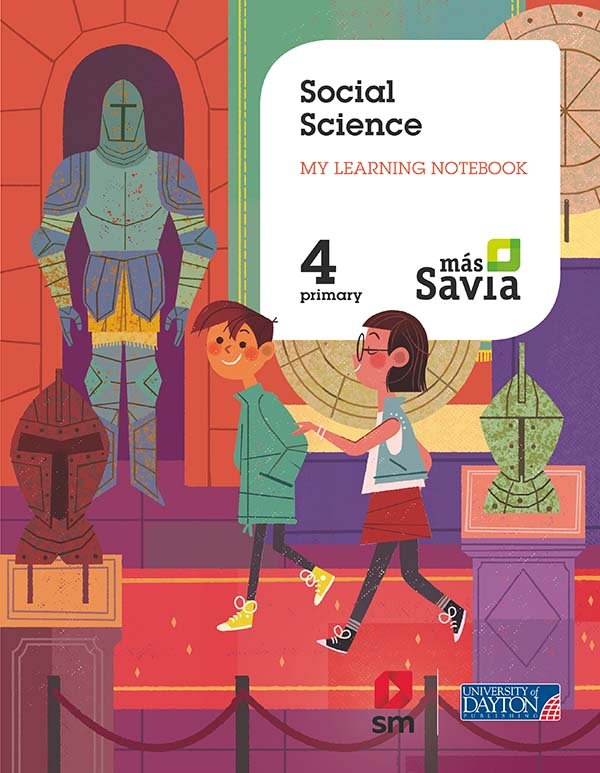 Social science 4ºep wb 18 mas savia
