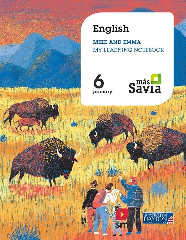 English plurilingual schools 6ºep wb 19 mas savia