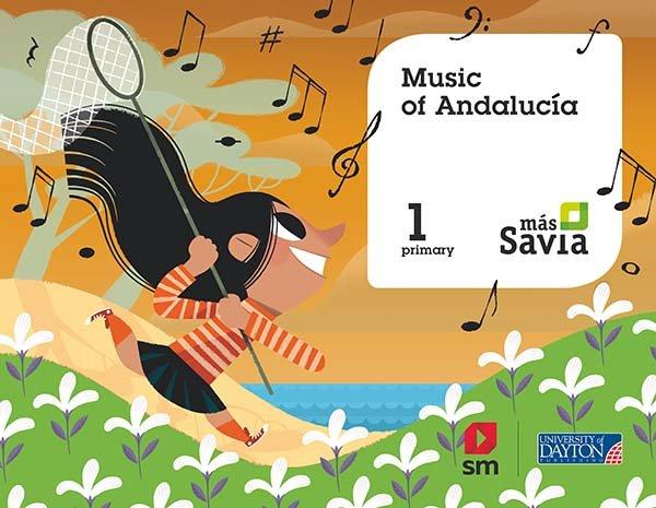 Music 1ºep andalucia 19 mas savia