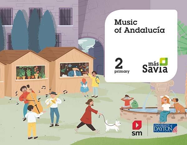 Music 2ºep andalucia 19 mas savia