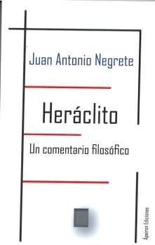Heraclito un comentario filosofico