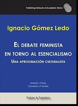 Debate feminista en torno al esencialismo,el