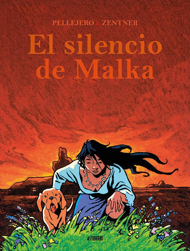 Silencio de malka,el