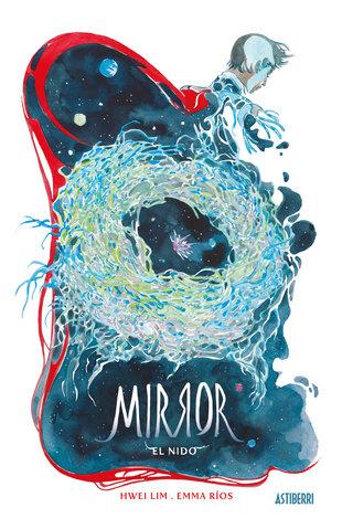 Mirror 2 el nido