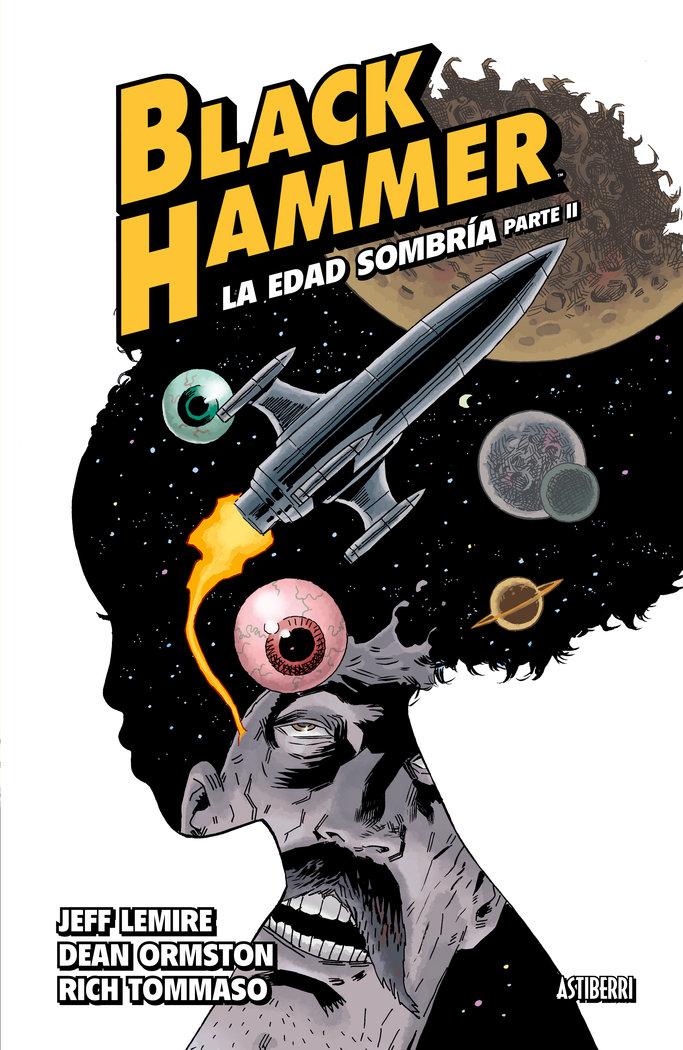 Black hammer 4 la edad sombria 2