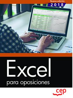 Excel para oposiciones