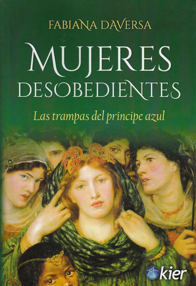 Mujeres desobedientes